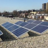 pv systeem zonnepanelen plaatsen energie perspectief